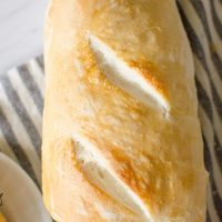 Instant Pot French Bread