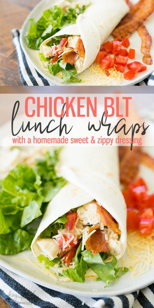 Chicken but wrap pinterest image