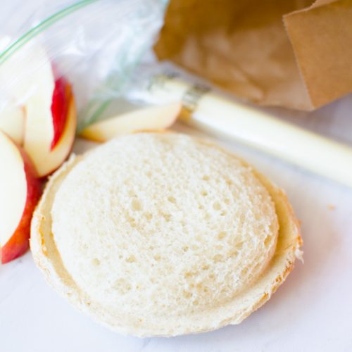 DIY Uncrustable Sandwiches