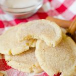 snickerdoodle recipe that is easy soft and chewy