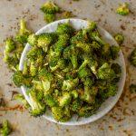 oven roasted broccoli recipe final photo