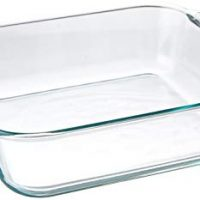 "Pyrex Basics 8.1"" Square (2 quart)"