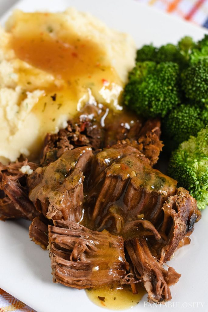 Instant Pot recipes- pot roast