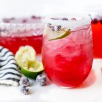Holiday Punch recipe