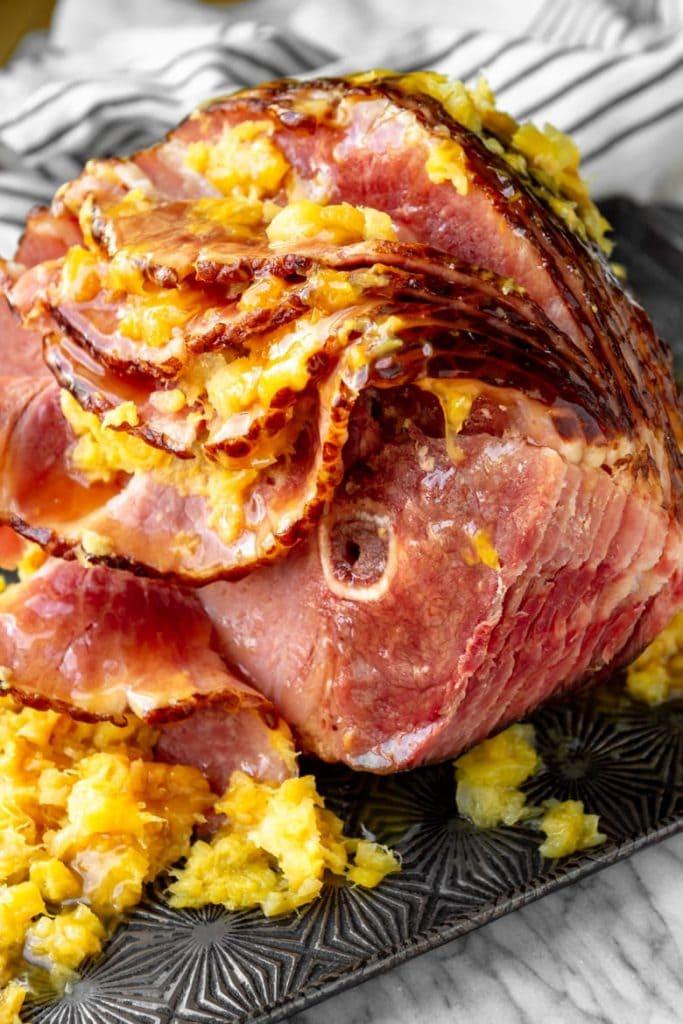 InstantPot Ham-Unsophisticook