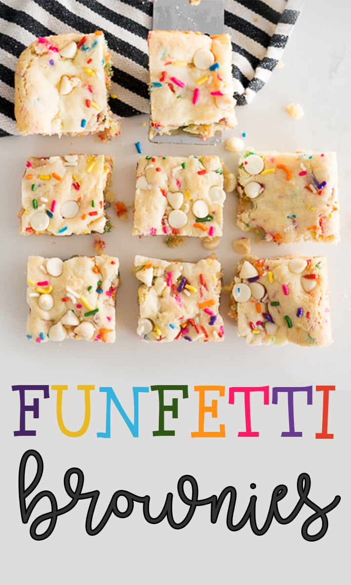 pin image for funfetti brownies