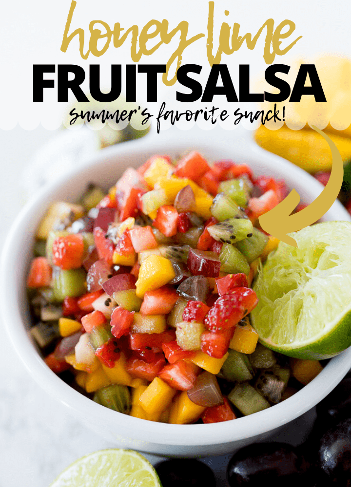 pin image for fruit salsa