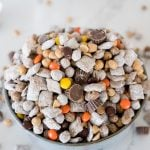 reese's snack mix photo
