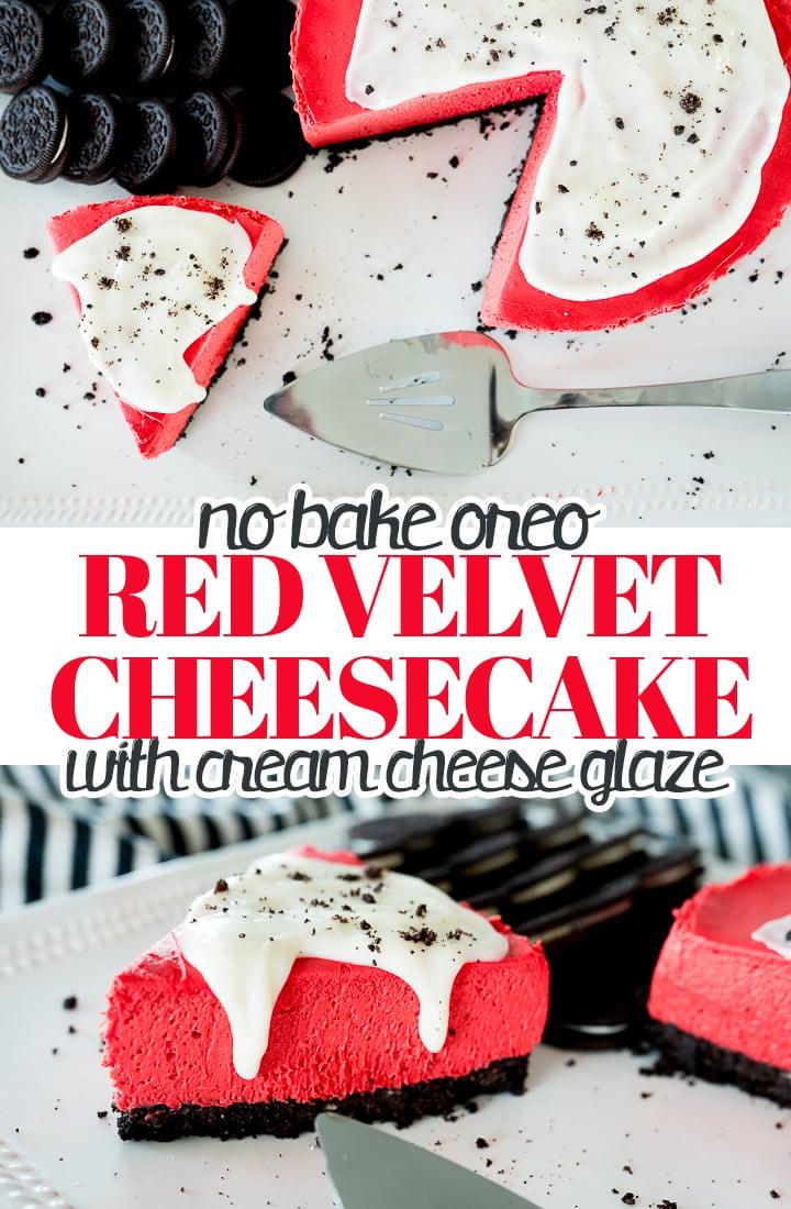 pin image for red velvet cheesecake